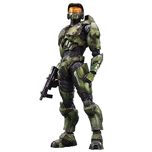 Image 1 for Halo 2 Anniversary Edition - Master Chief - Play Arts Kai (Square Enix)