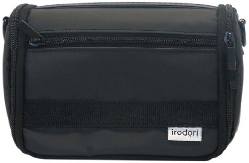 Image 1 for Box Pouch for 3DS LL (Black)