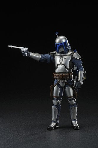 Image 6 for Star Wars - Jango Fett - ARTFX+ - 1/10 - Attack of the Clones (Kotobukiya)