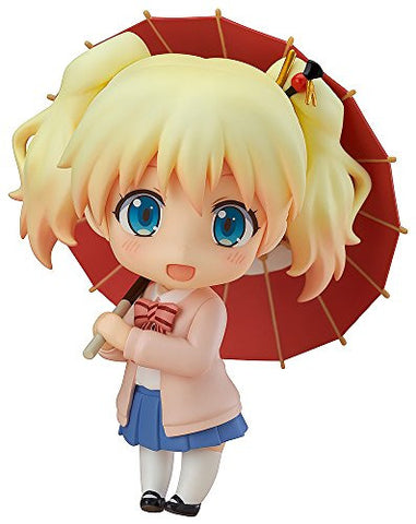 Image for Hello!! Kiniro Mosaic - Alice Cartelet - Nendoroid #547 (Good Smile Company)