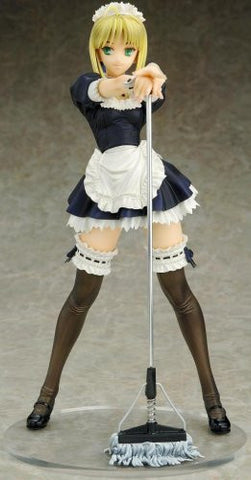 Image for Fate/Hollow Ataraxia - Saber - 1/6 - Maid ver. (Alter)