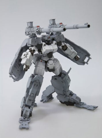 Image for Type 38-1 Ryurai-Kai - Frame Arms - 1/100 - 005 (Kotobukiya)
