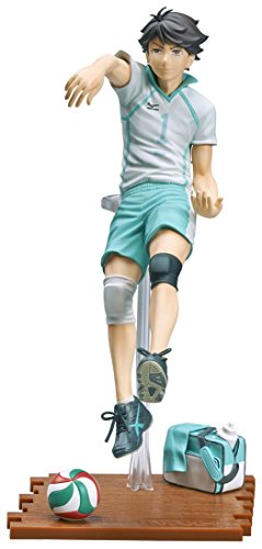Image 5 for Haikyuu!! - Oikawa Tooru - Players - 1/8 (Takara Tomy)