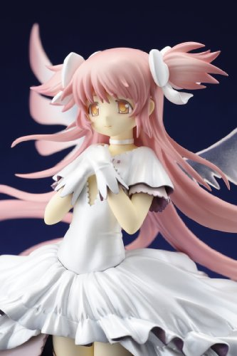 Image 4 for Mahou Shoujo Madoka★Magica - Ultimate Madoka - Figure Japan - 1/10 (Good Smile Company, Hobby Japan)