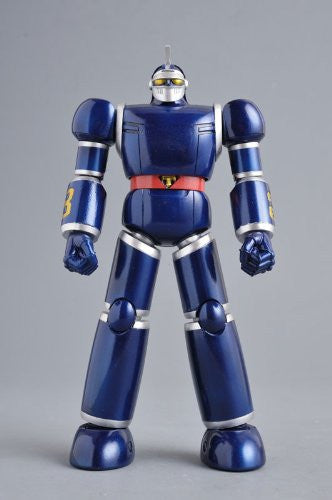 Image 2 for Shin Tetsujin 28-go - Tetsujin 28 - Dynamite Action! - 04 (Evolution-Toy)
