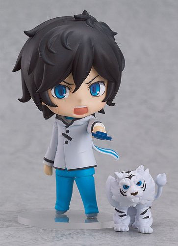 Image 2 for Devil Survivor 2 the Animation - Byakko - Kuze Hibiki - Nendoroid #351 (Good Smile Company)