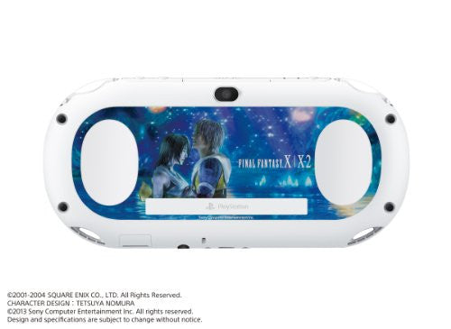 Image 3 for PlayStation Vita Final Fantasy X/X-2 HD Remaster Resolution Box