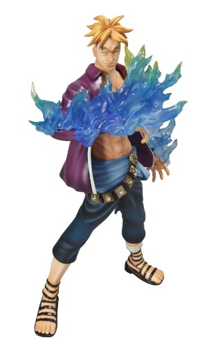 Image 3 for One Piece - Marco - Portrait Of Pirates DX - Excellent Model - 1/8 (MegaHouse)