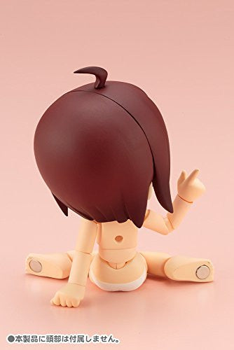 Image 2 for Cu-Poche Extra - Girl Body (Kotobukiya)