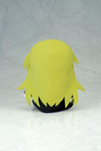 Image 3 for Amnesia - Ukyou - Amnesia Plush Series (Gift)