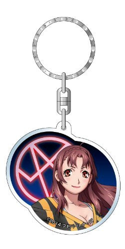 Image 1 for Wizard Barristers: Benmashi Cecil - Koromo Sasori - Keyholder (Contents Seed)