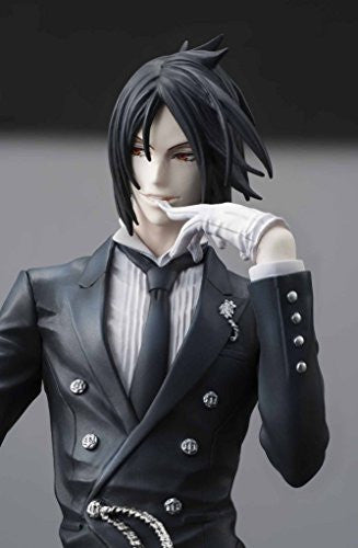 Image 10 for Kuroshitsuji ~Book of Circus~ - Sebastian Michaelis - G.E.M. - 1/8 (MegaHouse)