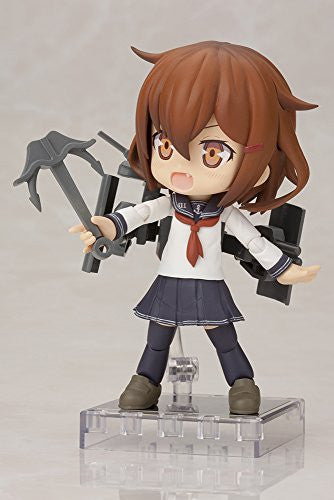 Image 3 for Kantai Collection ~Kan Colle~ - Ikazuchi - Cu-Poche (Kotobukiya)