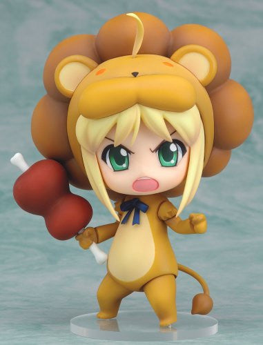 Image 2 for Fate/Tiger Colosseum - Saber Lion - Nendoroid #050 (Good Smile Company)