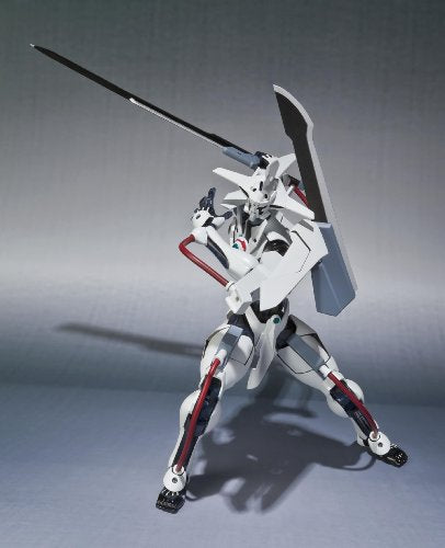 Image 5 for Gun X Sword - Dann of Thursday - Robot Damashii - Robot Damashii <Side YOROI> (Bandai)