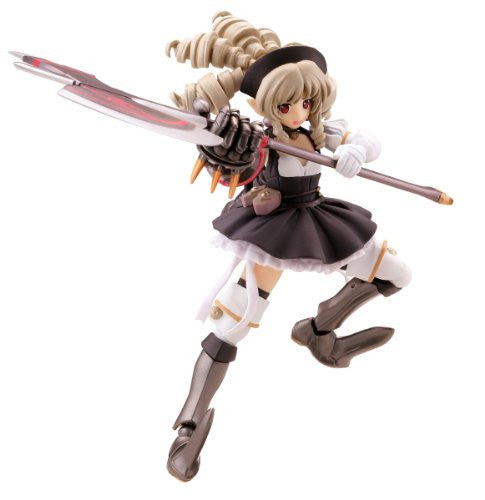 Image 2 for Queen's Blade - Ymir - Revoltech - 1/12 - 2P Color - 012 (Kaiyodo)