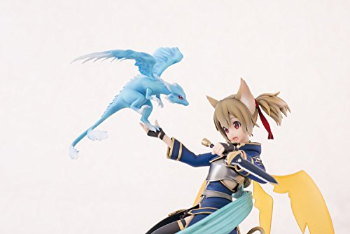 Image 6 for Sword Art Online II - Pina - Silica - 1/8 - ALO ver. (Aoshima, FunnyKnights)