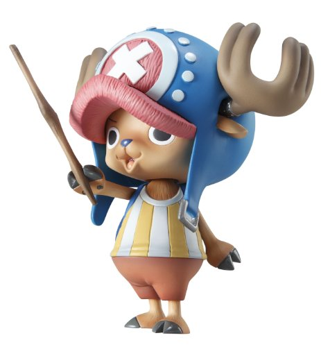 "Image 4 for One Piece - Tony Tony Chopper - Excellent Model - Portrait Of Pirates ""Sailing Again"" - 1/8 - Timeskip (MegaHouse)"