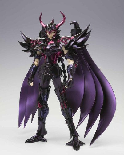Image 2 for Saint Seiya - Wyvern Rhadamanthys - Myth Cloth EX (Bandai)