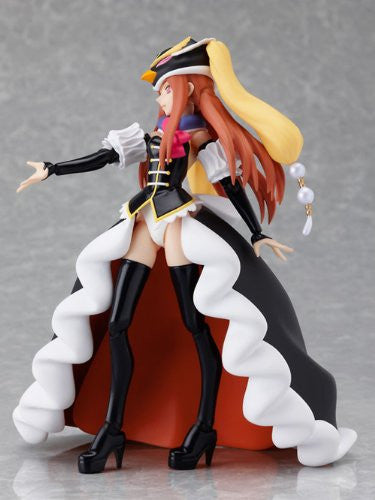 Image 3 for Mawaru Penguindrum - Penguin 1-gou - Penguin 2-gou - Penguin 3-gou - Princess of the Crystal - Figma #134 (Max Factory)