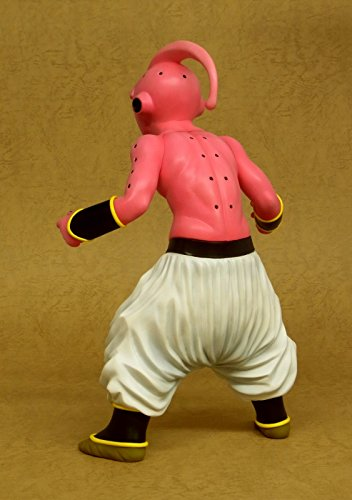 Image 5 for Dragon Ball Z - Majin Buu (Kid) - Gigantic Series - 1/4 (X-Plus)