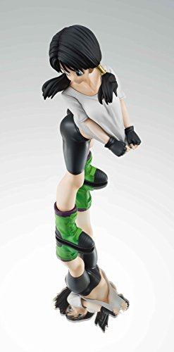 Image 2 for Dragon Ball Z - Videl - Dragon Ball Gals (MegaHouse)