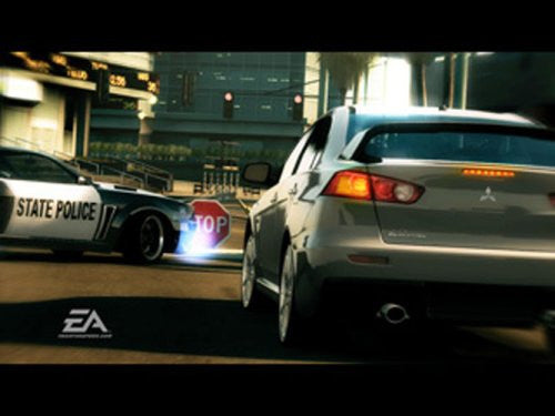 Image 3 for Need for Speed Undercover