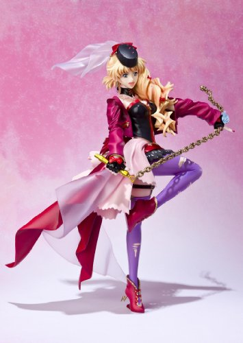 Image 4 for Macross Frontier The Movie ~Sayonara no Tsubasa~ - Sheryl Nome - Figuarts ZERO - Shine of Valkyrie (Bandai)