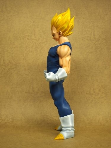 Image 4 for Dragon Ball Z - Vegeta SSJ - Gigantic Series - 1/4 (X-Plus)