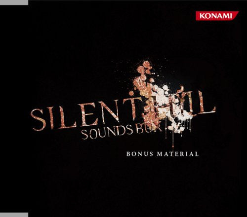 Image 3 for SILENT HILL SOUNDS BOX