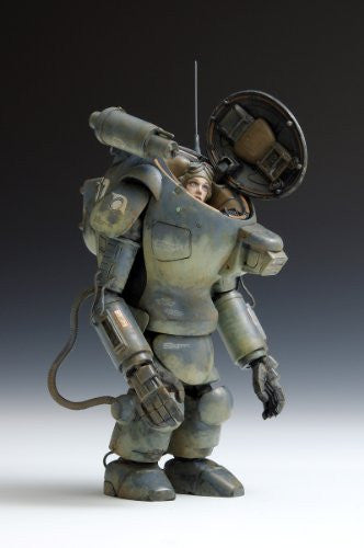 Image 3 for Maschinen Krieger - S.A.F.S. Type R Raccoon  - 1/20 (Wave)