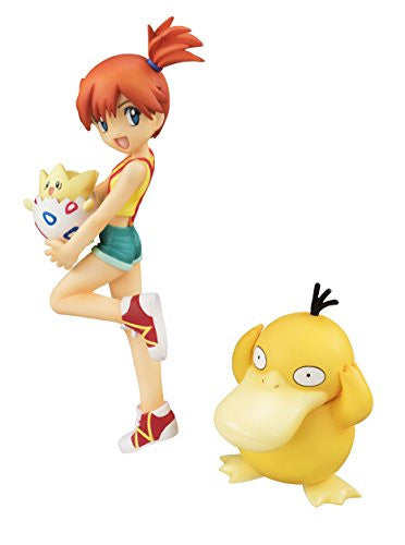 Image 5 for Pocket Monsters - Kasumi - Koduck - Togepii - G.E.M. (MegaHouse)