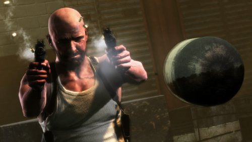 Image 7 for Max Payne 3