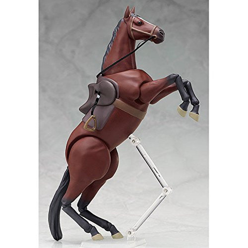 Image 3 for figma Horse (Chestnut)