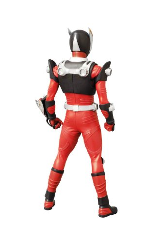 Image 3 for Kamen Rider Ryuuki - Real Action Heroes #609 - 1/6 (Medicom Toy)