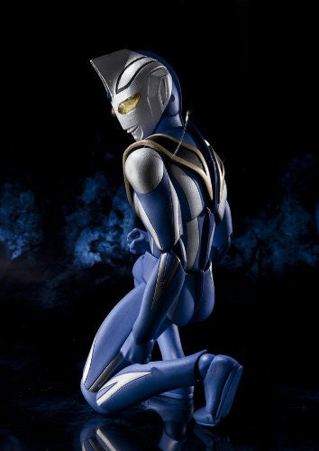 Image 3 for Ultraman Gaia - Ultraman Agul - Ultra-Act - V2 (Bandai)