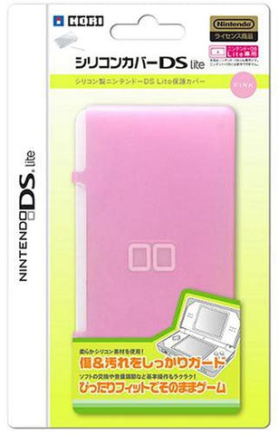 Image for Silicon Cover DS Lite (pink)