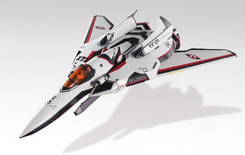 Image 6 for Macross Frontier - VF-171EX Nightmare Plus EX (Saotome Alto Custom) - DX Chogokin - 1/60 (Bandai)