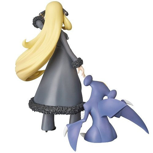 Image 7 for Pocket Monsters - Gablias - Shirona - Perfect Posing Products (Medicom Toy)