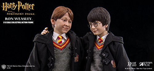 Image 2 for Harry Potter and the Philosopher's Stone - Ron Weasley - My Favourite Movie Series - 1/6 (Star Ace, X-Plus)