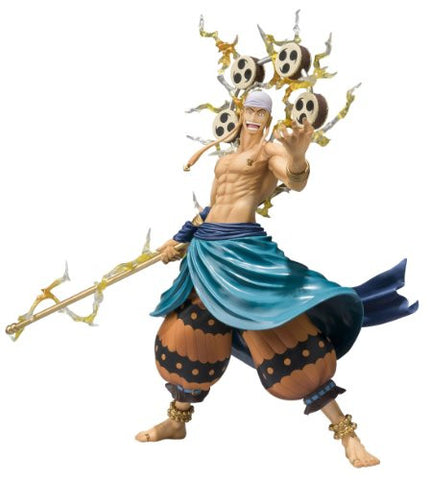 Image for One Piece - Eneru - Figuarts ZERO (Bandai)