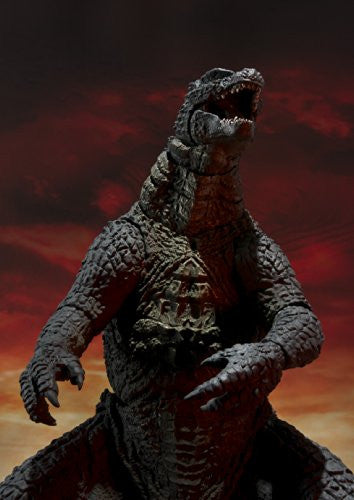Image 8 for Godzilla (2014) - Gojira - S.H.MonsterArts (Bandai)