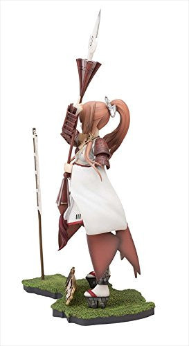 Image 6 for Shirohime Quest - Aizu Wakamatsu - 1/8 (New Vision Toys)