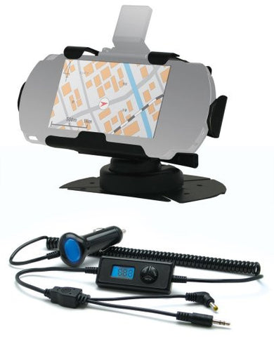 Image for Car Stand Set Portable