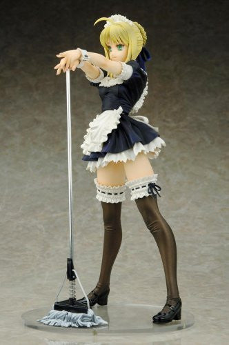 Image 3 for Fate/Hollow Ataraxia - Saber - 1/6 - Maid ver. (Alter)
