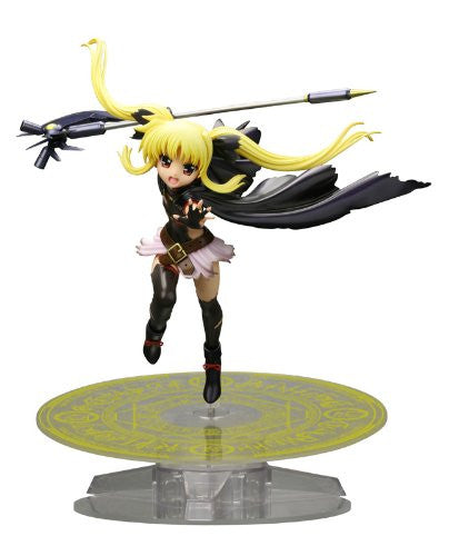 Image 1 for Mahou Shoujo Lyrical Nanoha The Movie 1st - Fate Testarossa - 1/8 (Kotobukiya)