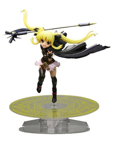 Image for Mahou Shoujo Lyrical Nanoha The Movie 1st - Fate Testarossa - 1/8 (Kotobukiya)