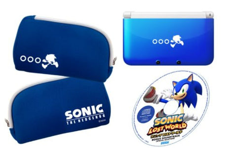 Image for Sonic Character Case Set