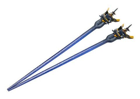 Image for Evangelion Shin Gekijouban - EVA Mark.06 - Chopsticks (Kotobukiya)