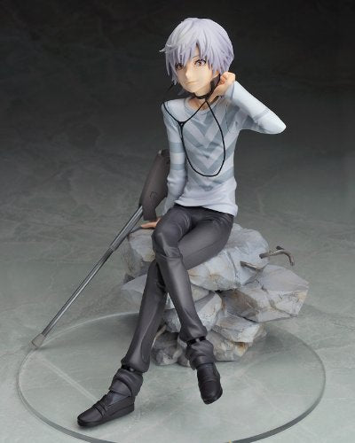 Image 3 for To Aru Majutsu no Index II - Accelerator - ALTAiR - 1/8 (Alter)